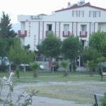 Polen Hotel, Antalya