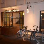 Hotel Pictures: Gatell Hotel, Vilanova i la Geltrú