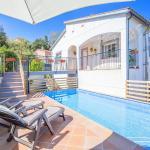 Villa Brenda, Lloret de Mar