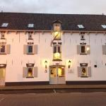 Hotel De Gravin, s-Gravenzande