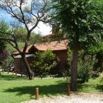 Fotos de l'hotel: Cabañas Agua Que Brilla, Mina Clavero