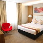 Best Western Plus Hotel Diana, Brisbane