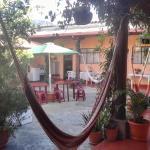 Hostal Morenos, Antigua Guatemala