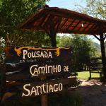 Pousada Caminho De Santiago, Alto Paraíso de Goiás