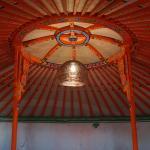 Yurt-camping Yliger, Bolshoye Goloustnoye