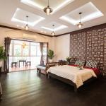 A Oi Apartment,  Hanoi