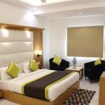 Hotel Aero Star,  New Delhi
