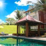 Royal Lee Resort and Spa, Nai Yang Beach