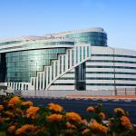 Holiday Villa Hotel & Residence City Centre Doha, Doha