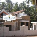 Coast Ecotel Luxury Resort, Diveāgar