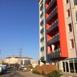 Apartament Ared, Oradea