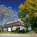Spa Hotel Bily Horec, Harrachov