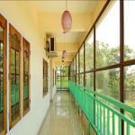Mackal Residency Anakara,  Thekkady