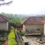 Golf View Cottages, Madikeri