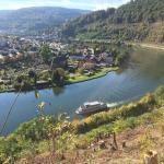 Hotel Pictures: Romantisches Hirschhorn am Neckar, Hirschhorn