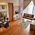 Vipod Suites at KLCC, Kuala Lumpur