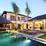 Villa Suar 2, Seminyak