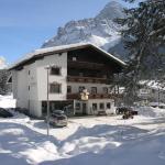 Fotografie hotelů: Haus Schachtkopf, Biberwier