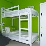 JUCE Dorm, Ambalangoda