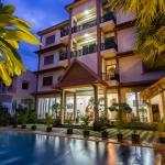 Desire Park Hotel, Siem Reap