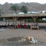 Villa Kareem, Dahab