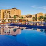 Al Faisaliah Resort & Spa, Riyadh