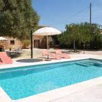 Hotel Pictures: Villa Es sequer, Algaida