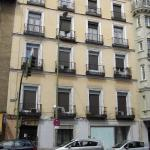 Hostal Rivera - Atocha, Madrid