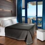 Hotel Baltic, Riccione