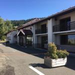 Hotel Pictures: Le Relais Nordique, Giron