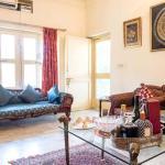 Le Pension Pink City Retreat, Jaipur