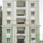 Treebo Pavan Apartments Hi-Tech City, Hyderabad