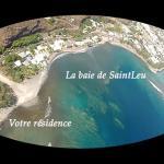 Plage aux Tortues, Saint-Leu