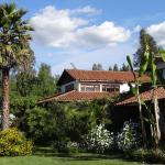 Hotel Pictures: Casa Chueca - DiVino, Talca