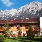 Hotel Franziska, Mittenwald