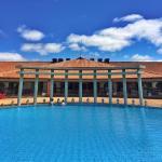 Tenondé Park Hotel, São Miguel das Missões