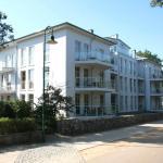 Hotel Pictures: Ostseeresidenz Gorki- Park - 10, Bansin