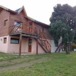 Los abuelos Melipal,  San Carlos de Bariloche