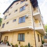 Guest House Zolotaya Podkova, Adler