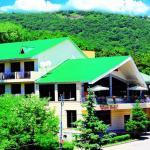 Hotel Saya, Tsaghkadzor