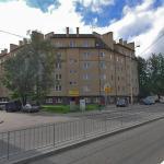Apartment on Krasnodonskaia st.2, Kaliningrad