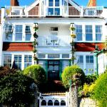 Poltair Guest House, Falmouth
