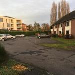 Hotel Pictures: Studio Grand Stade Lille, Villeneuve dAscq