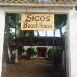 Sico's Beach House,  Cartagena de Indias