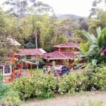 Kantarrana Casa de Campo