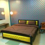 Four Rooms Guest House, Chalong