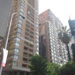 Apart Hotel San Pablo,  Santiago