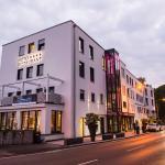 Hotel Pictures: Design-Konferenzhotel & Restaurant Steinernes Schweinchen, Kassel