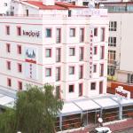 Imerhan Otel, Kusadası