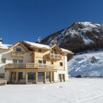 Ecohotel B&B Chalet des Alpes Livigno,  Livigno